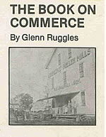 book on commerce